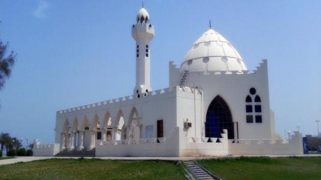 أهمية بناء المساجد في الإسلام