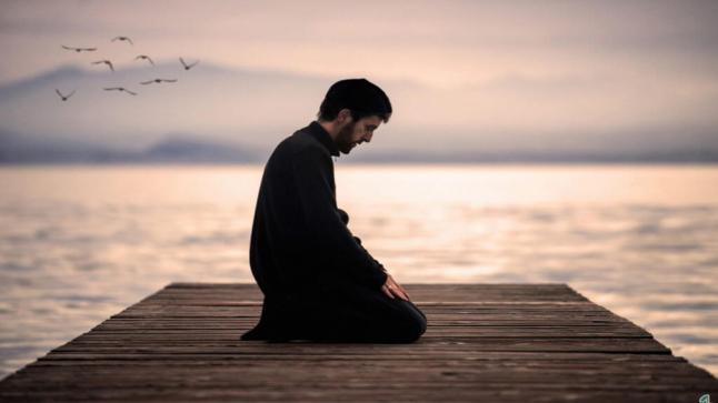 فوائد الصلاة لجسم الإنسان