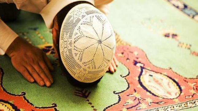 كيفية الصلاة بخشوع